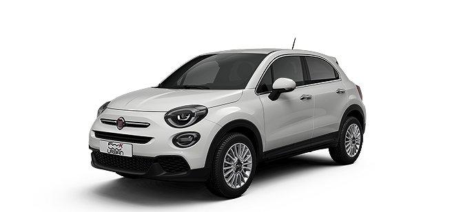 Fiat 500X Urban 1,0 120Hk