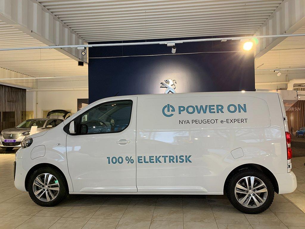 Peugeot e-Expert e-EXPERT PRO+ L2 75kWh