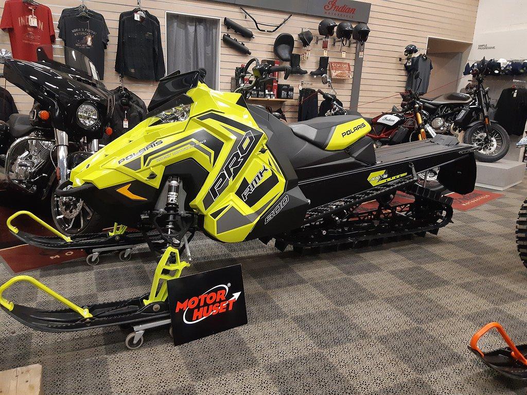 Polaris PRO RMK 800 155 -18 NY!!
