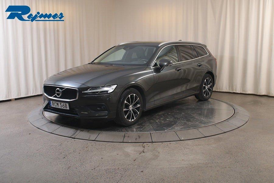 Volvo V60 D3 Momentum Advanced SE II