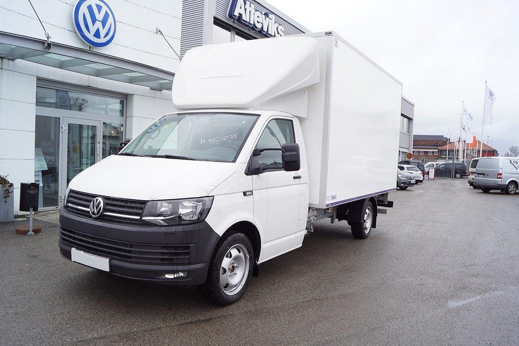 Volkswagen Transporter 204hk Volymax *4060kr/mån