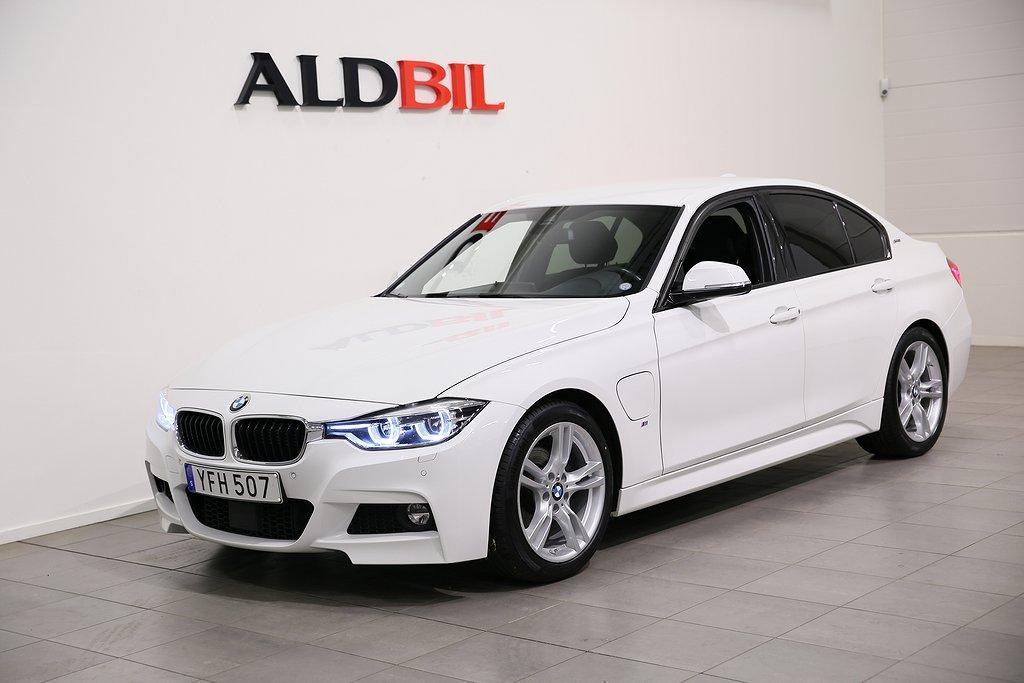 BMW 330 e 252hk M Sport Plug-in Hybrid Aut/ 1.99% Ränta
