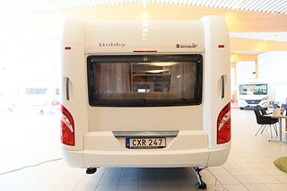 Husvagn, 1-axl Hobby Excellent 540 UFF 5 av 26