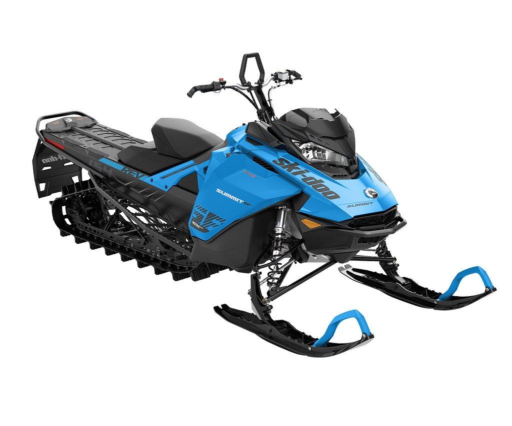 Ski-doo SUMMIT SP 154 850 E-TEC