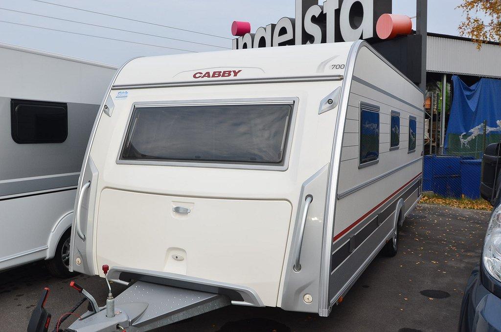 Cabby 700