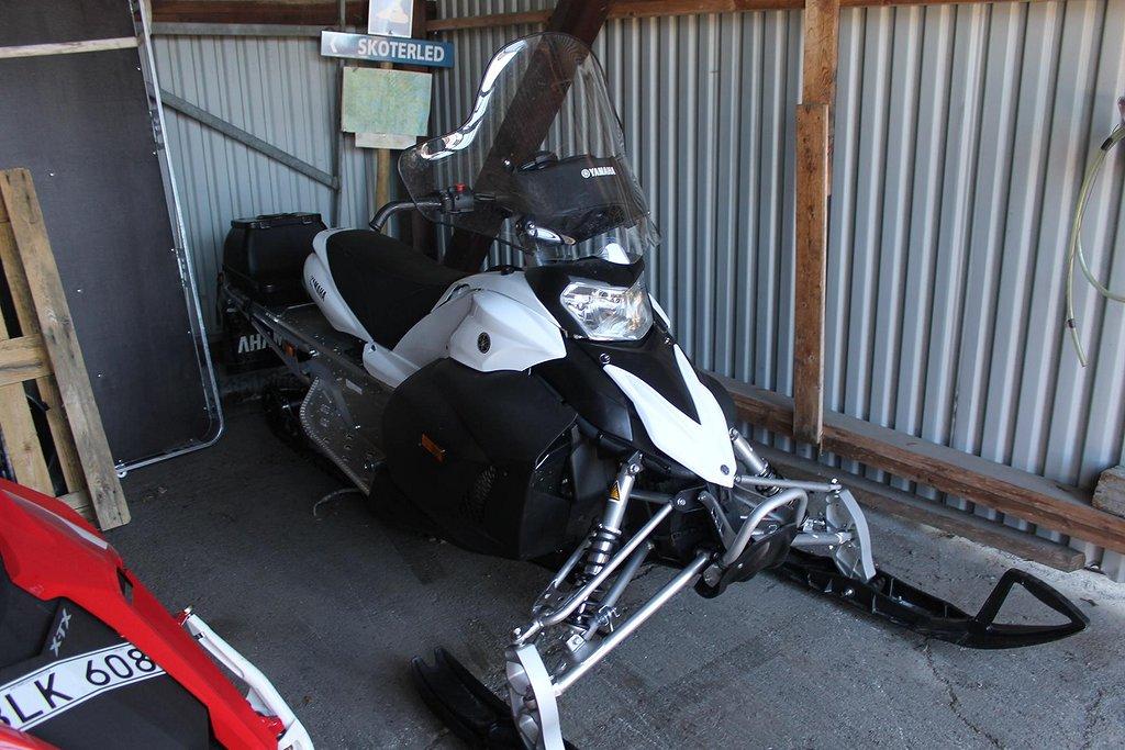 Yamaha Phazer X-TX