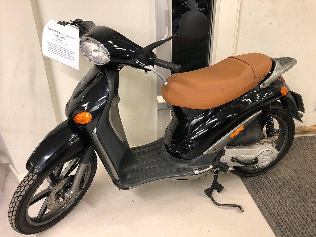 Piaggio Liberty 4T EU-moped