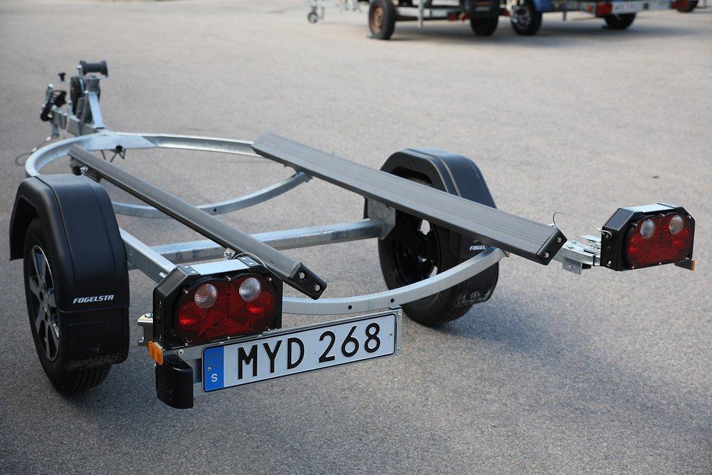 Fogelsta Jetski trailer PWC 600 OB