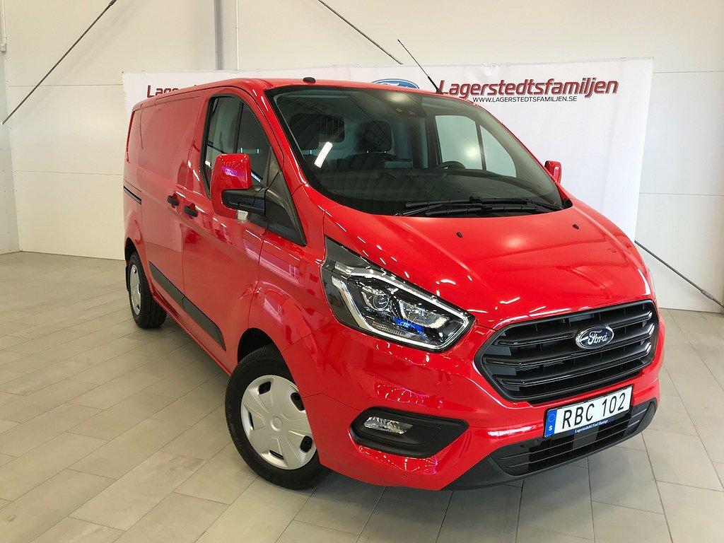 Ford Custom 2,0 TDCi 130 Hk Automat L1 280 Trend