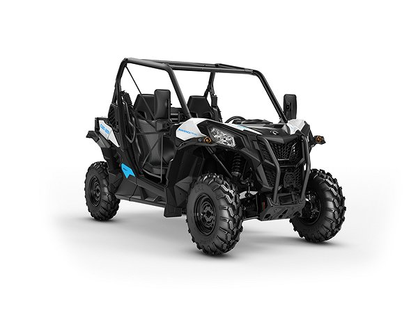 Can-Am MAVERICK™ TRAIL 800