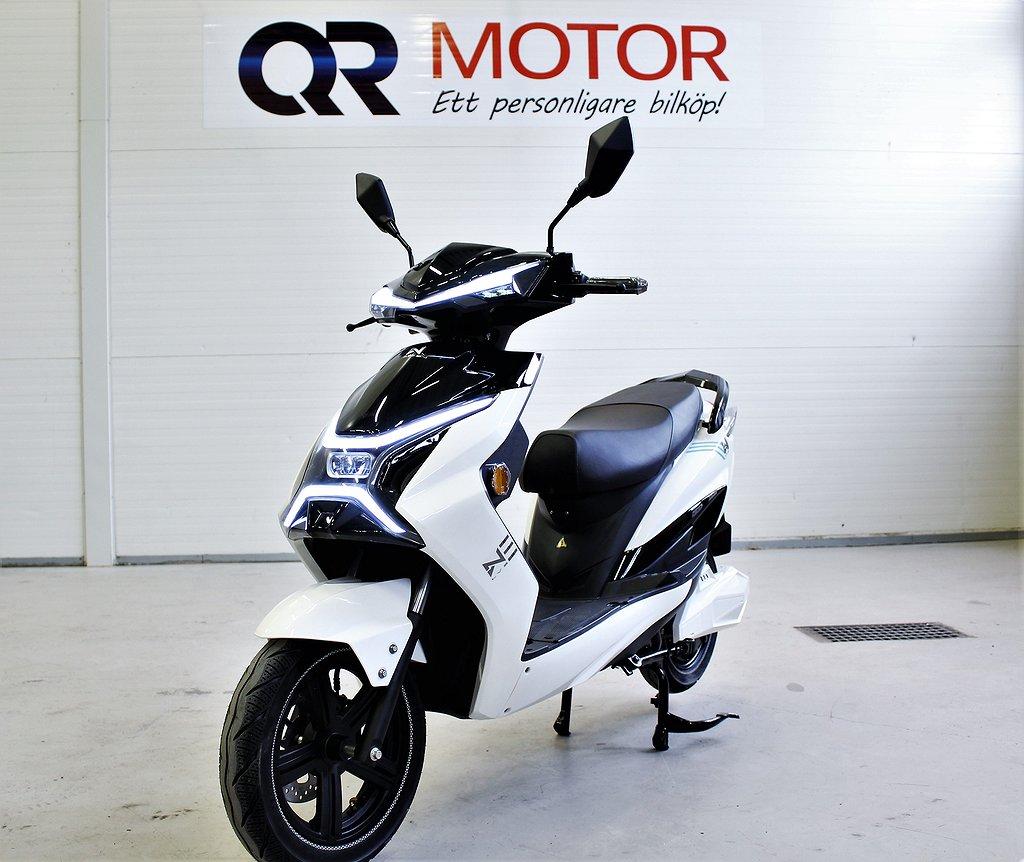 Moped klass 1 test