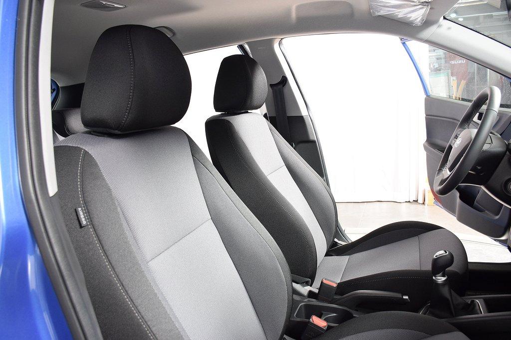 Hyundai i20 1.2 Euro 6 84hk Facelift