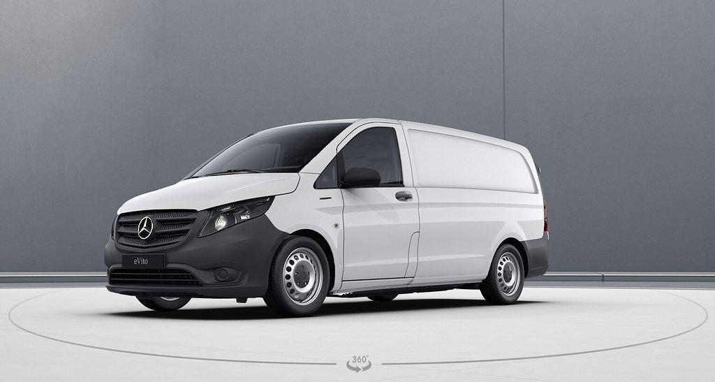Mercedes-Benz eVito 111 Skåp Lång