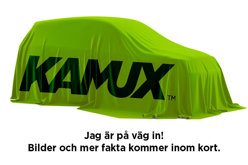 Volvo V40 D2 Kinetic (115hk)