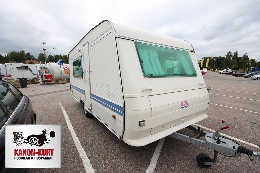 Adria Unica 502 UK