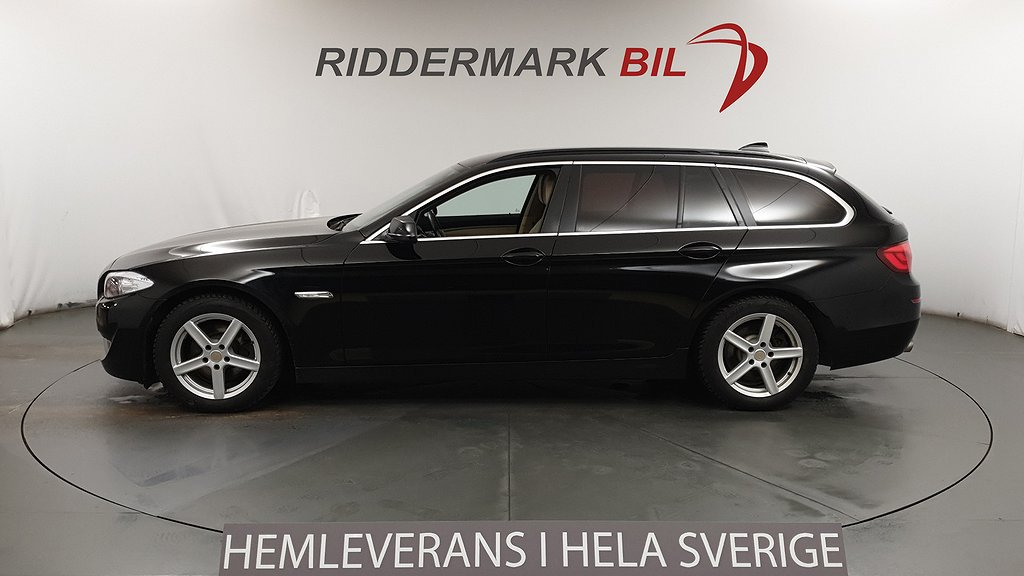 BMW 520 d Touring Pdc 184hk