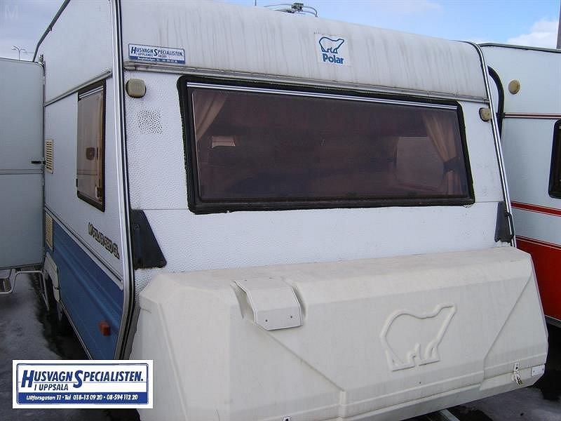 Polar 520 (DIY)