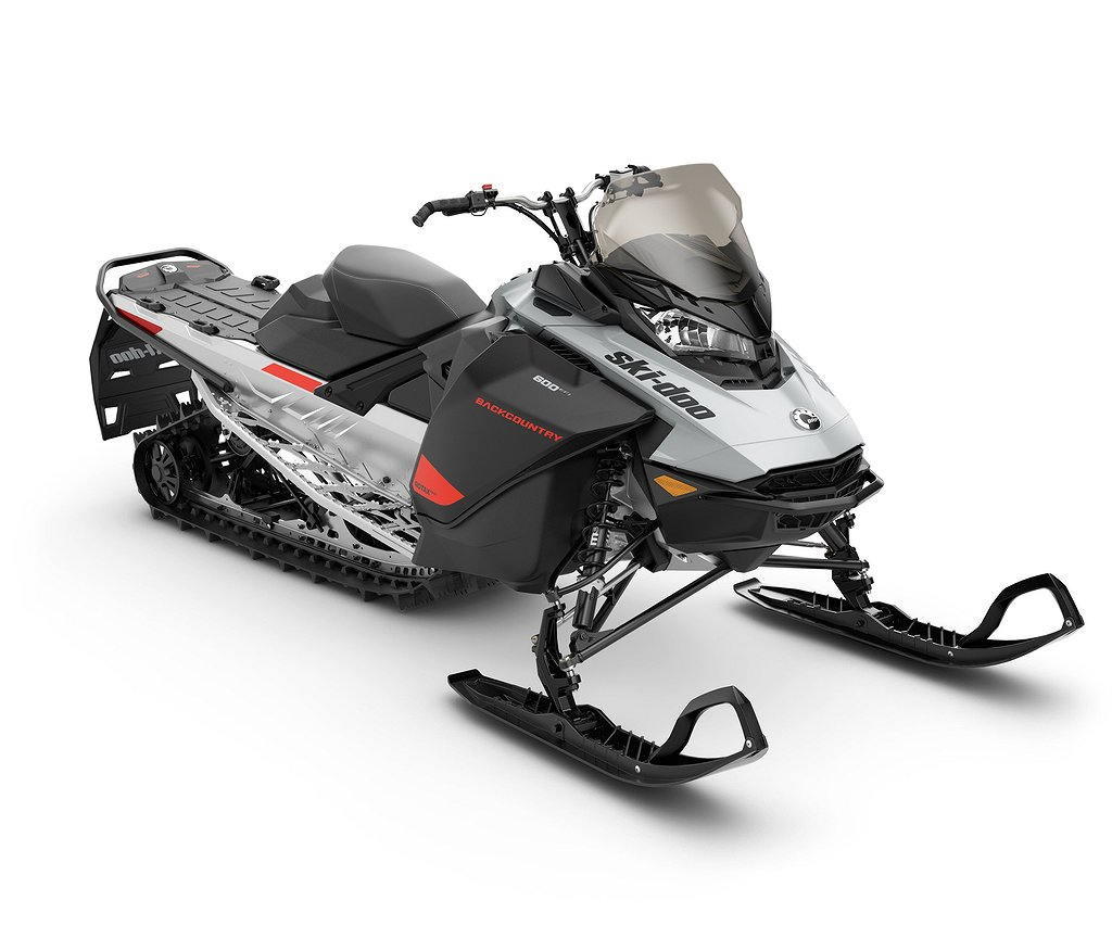 Ski-doo Backcountry Sport 600 EFI -22