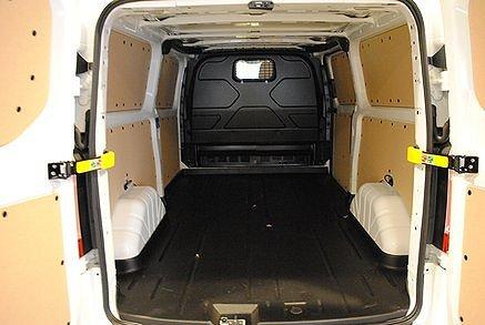 Ford Custom L2 2.0 TDCi 130hk Auto