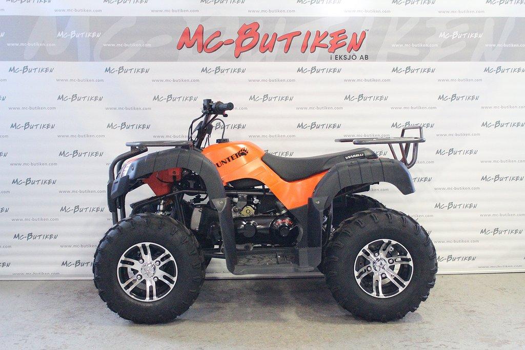Viarelli Hunter 150cc Barnfyrhjuling
