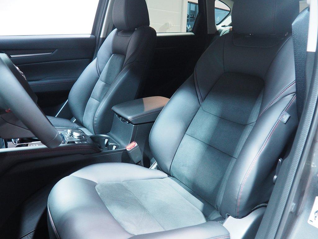 Mazda CX-5 Ignite Edition 2,5 194hk AWD Aut Kampjränta 1.99% 2021