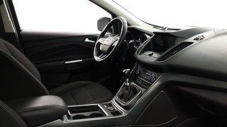 Ford Kuga 2.0 TDCi AWD (150hk)