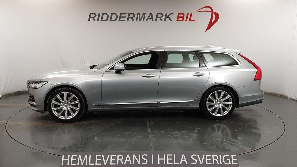 Volvo V90 T5 (254hk)