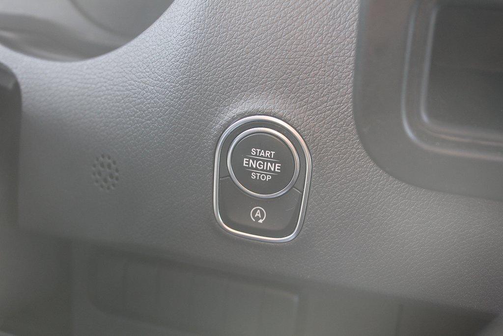 Mercedes Sprinter 316 CDI Chassi RWD (163hk)