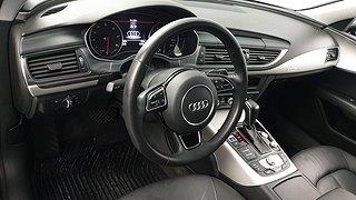 Audi A7 2.0 TFSI Sportback quattro (252hk)