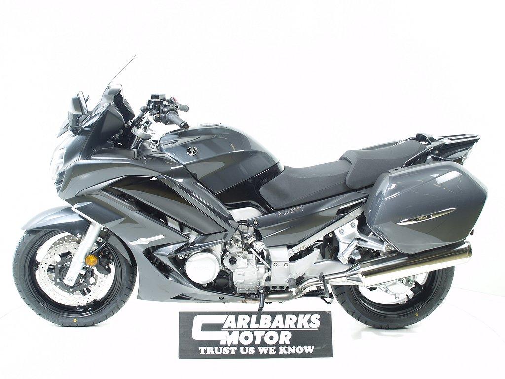 Yamaha FJR 1300AE
