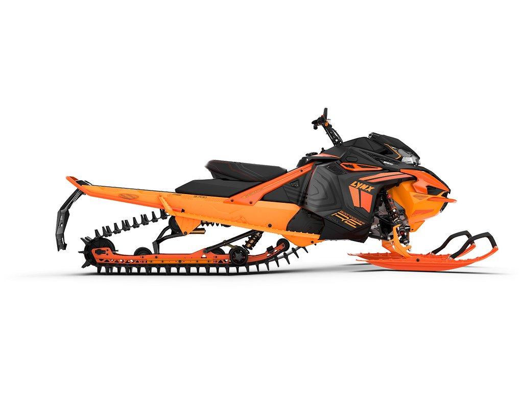 Lynx Boondocker RE 3700 850 E-Tec -21