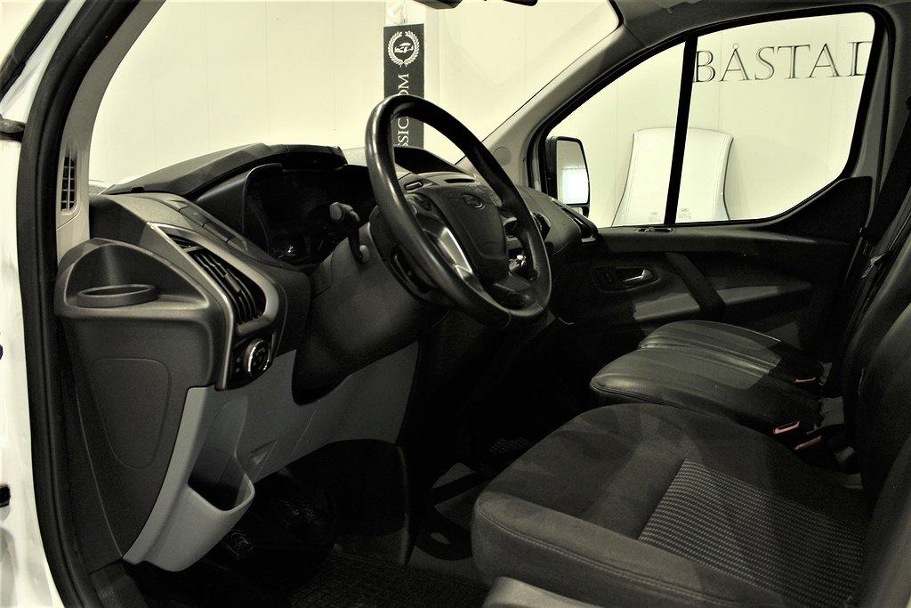 Ford Transit Custom Kombi 2.2 TDCi 155hk