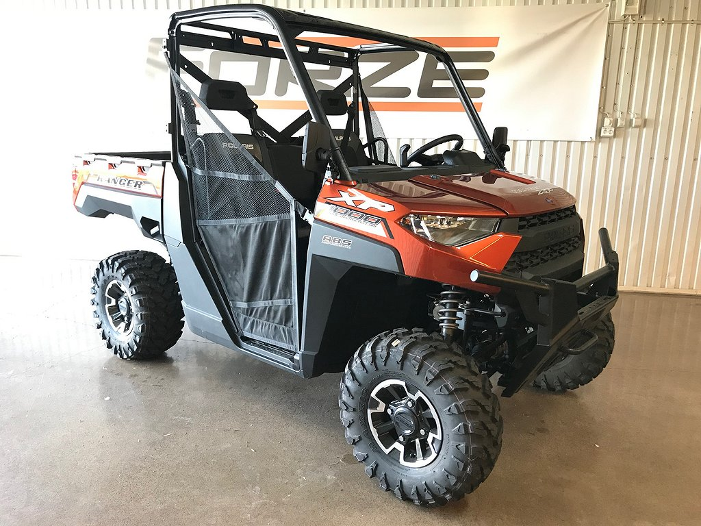 Polaris Ranger XP 1000 EPS ABS