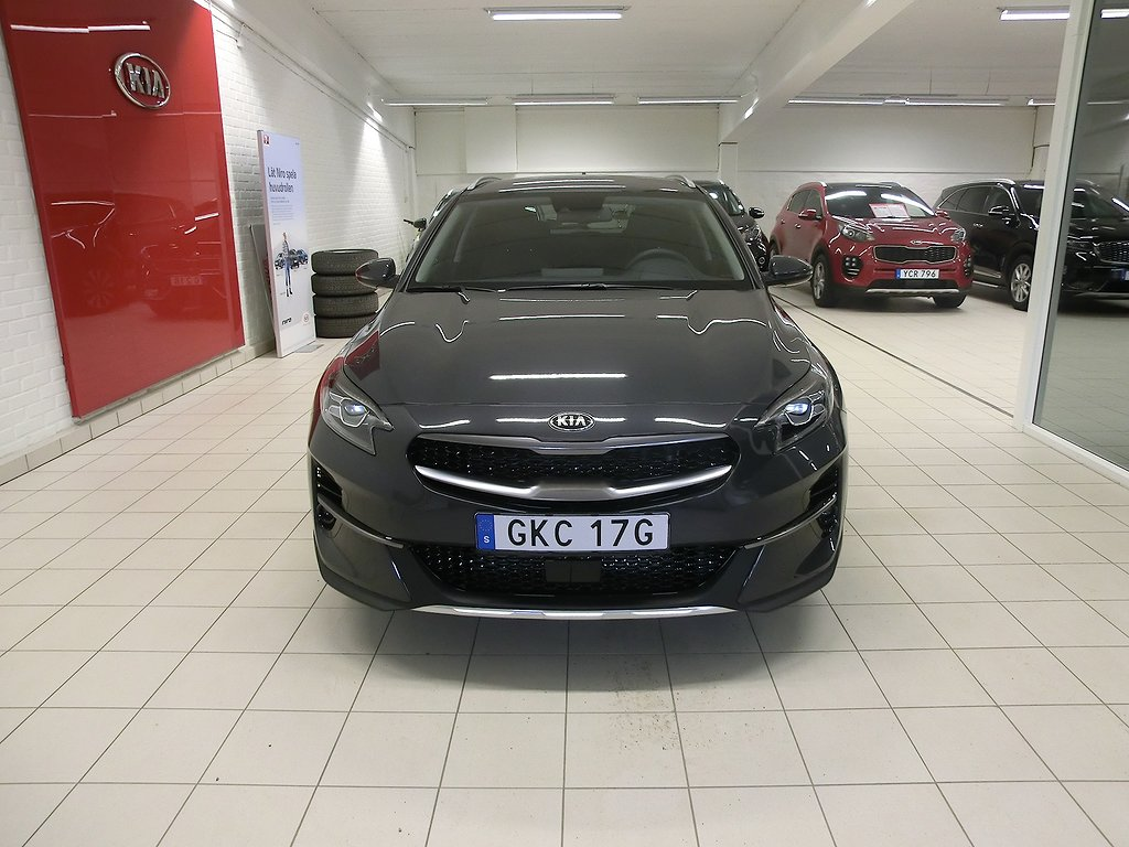 Kia Xceed 1.4 T-GDI DCT ADVANCE PLUS