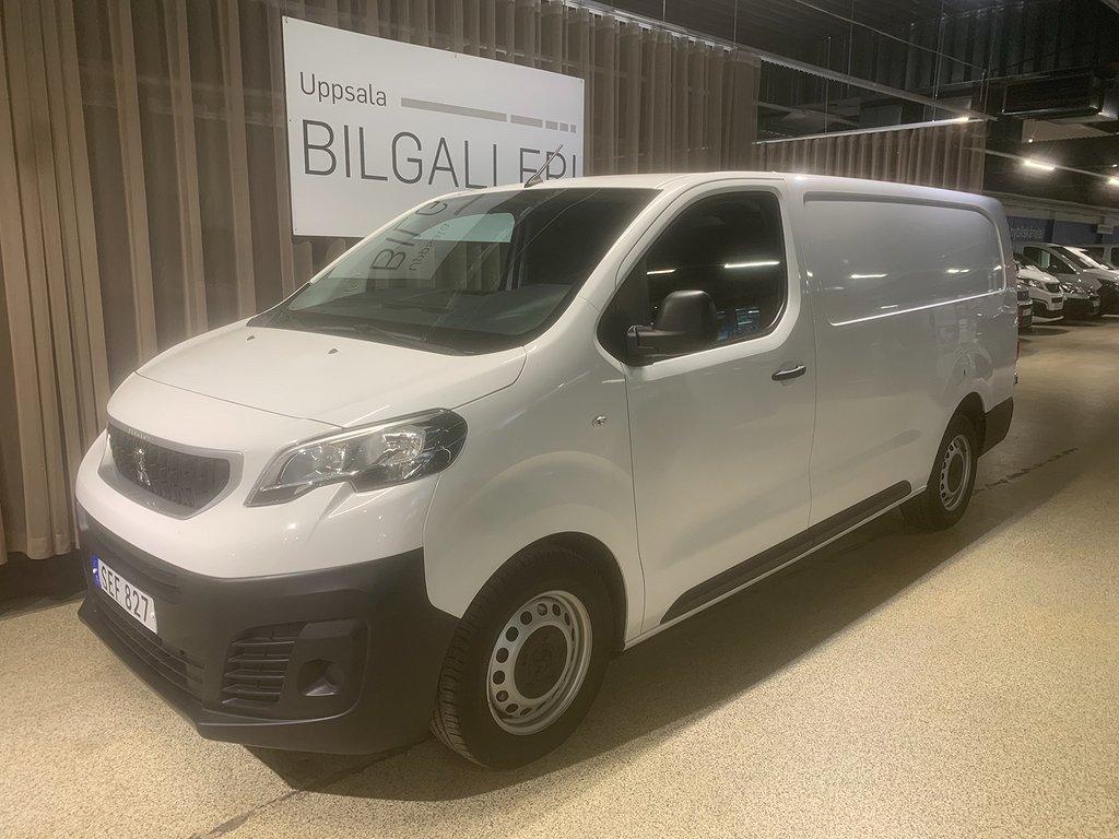 Peugeot Expert L3 122hk Inbusness