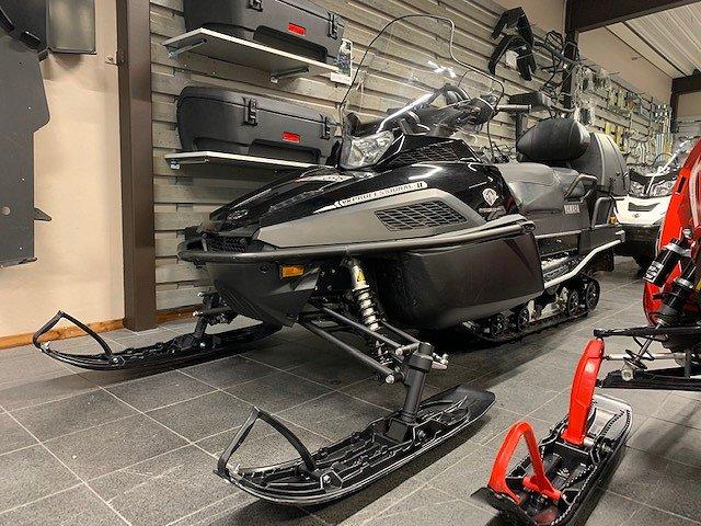 Yamaha Rs viking Pro Eps