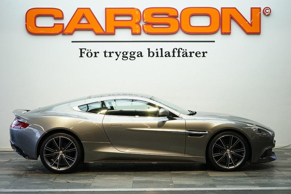 V12   Svensksåld