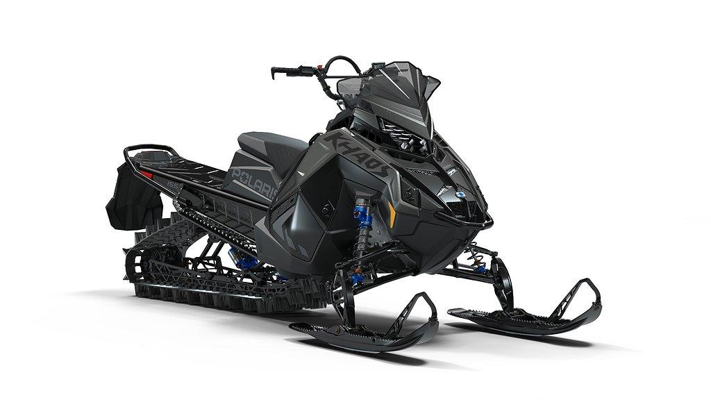 Polaris 850 RMK Khaos MATRX 155
