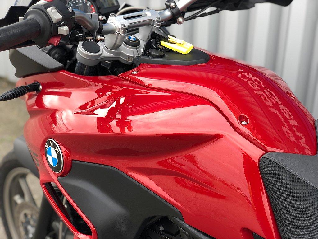 BMW Motorrad F700GS F 700 GS 68hk