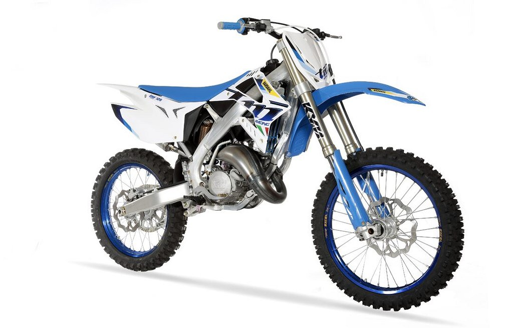 TM Racing MX 125