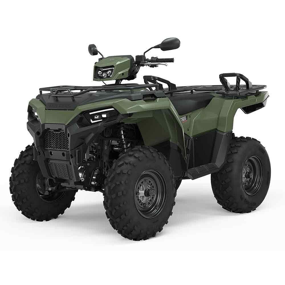 Polaris Sportsman 570 EPS Agri Pro (Traktor B) 2021