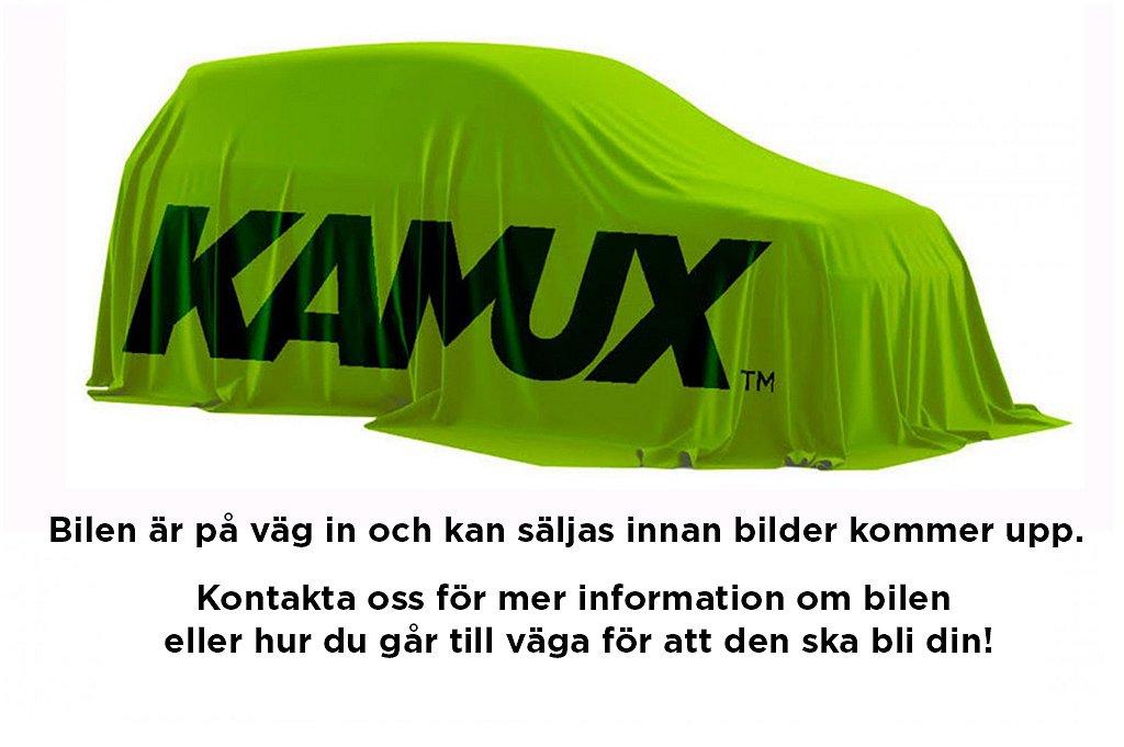 Volvo XC60 D5 AWD Geartronic | D värmare |