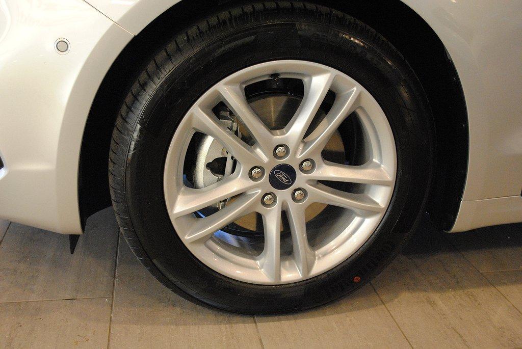 Ford Mondeo 1.5T EcoBoost Aut Euro6 165hk Kombi