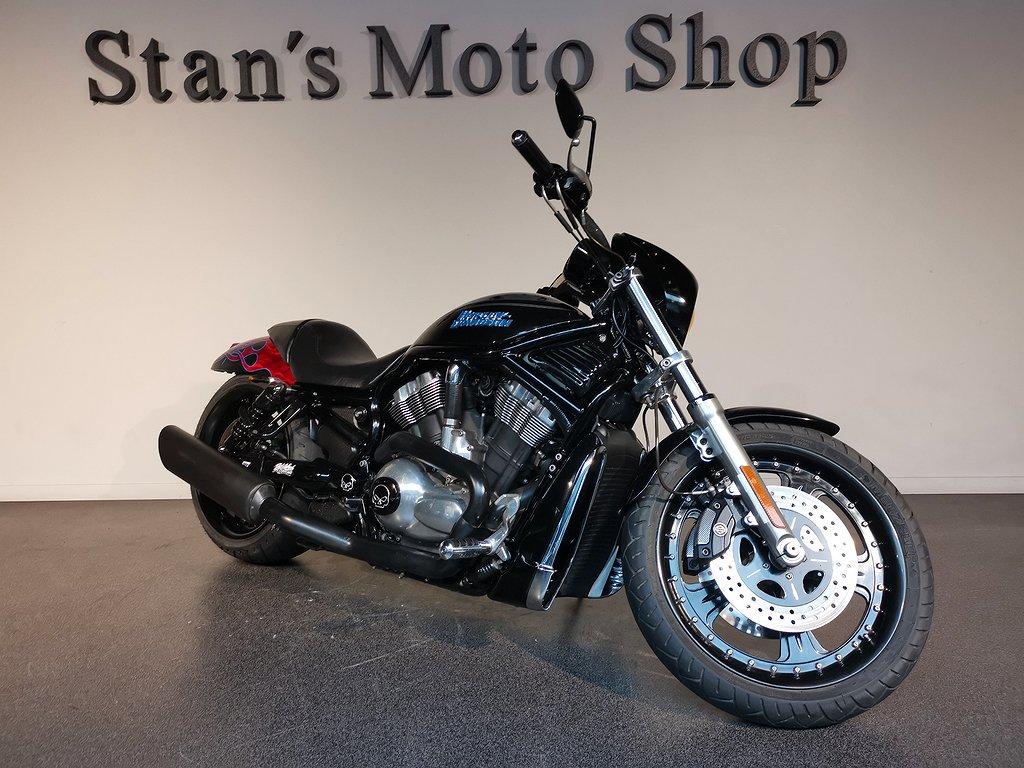 Harley-Davidson VRSCD V-Rod