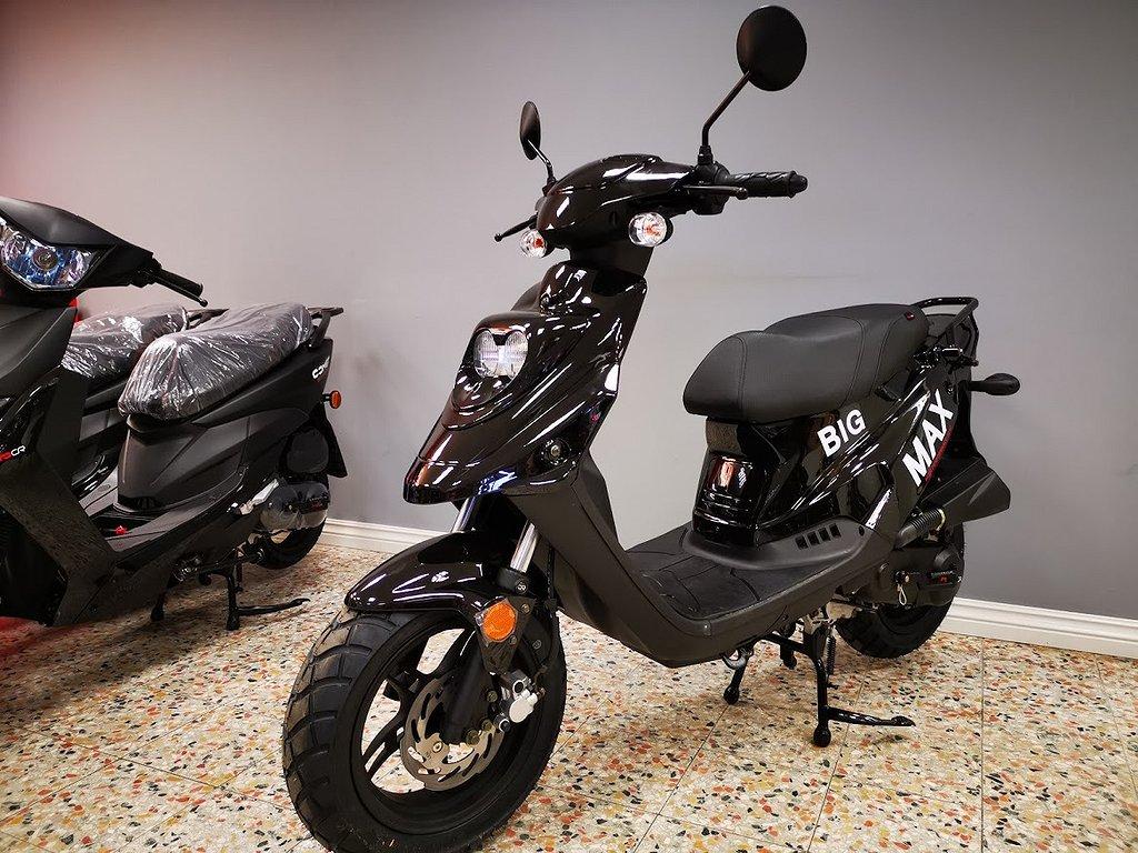 Motocr Big max Klass 1 & 2