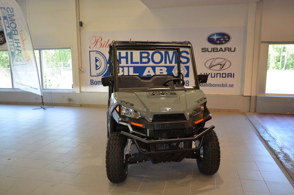 Polaris Ranger Mid Size EV ELDRIFT