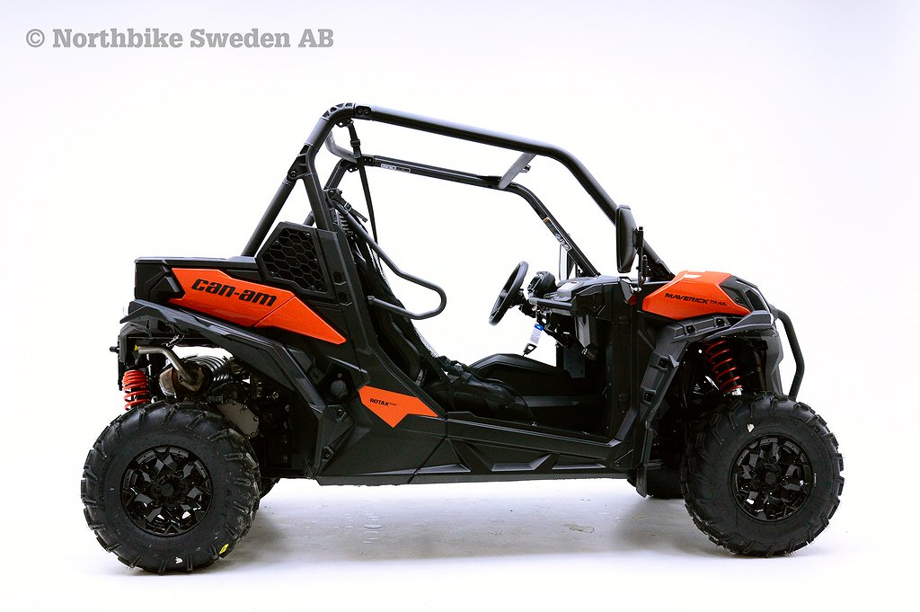 Can-Am Maverick Trail DPS 1000  Kampanjränta 1,45%