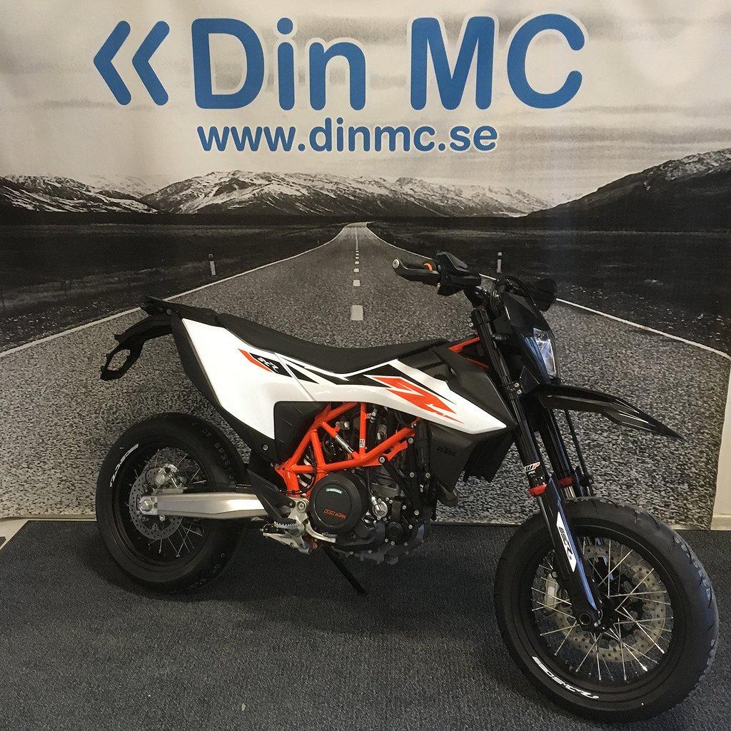 KTM 690 SMC R i Butik !