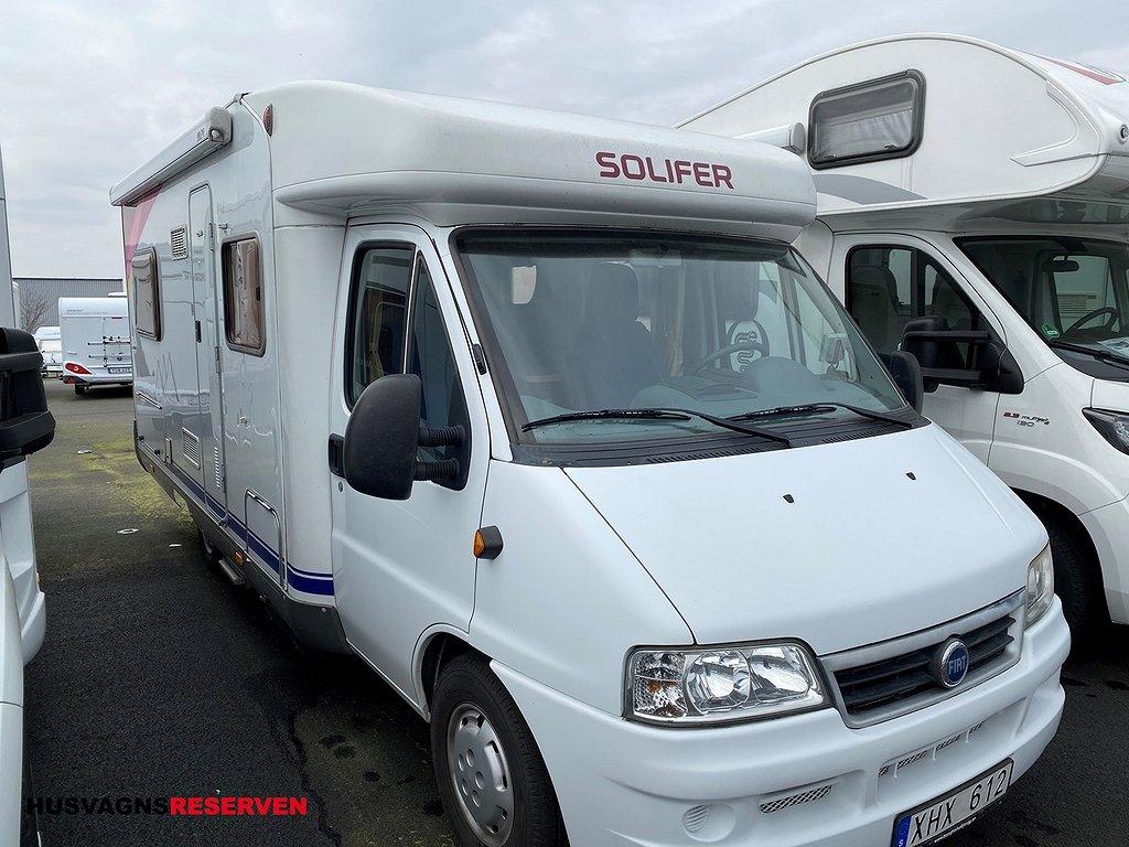 Solifer 660 K