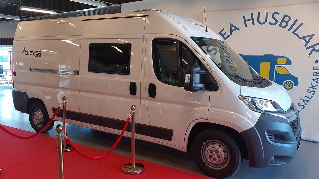 Clever Van-To 600